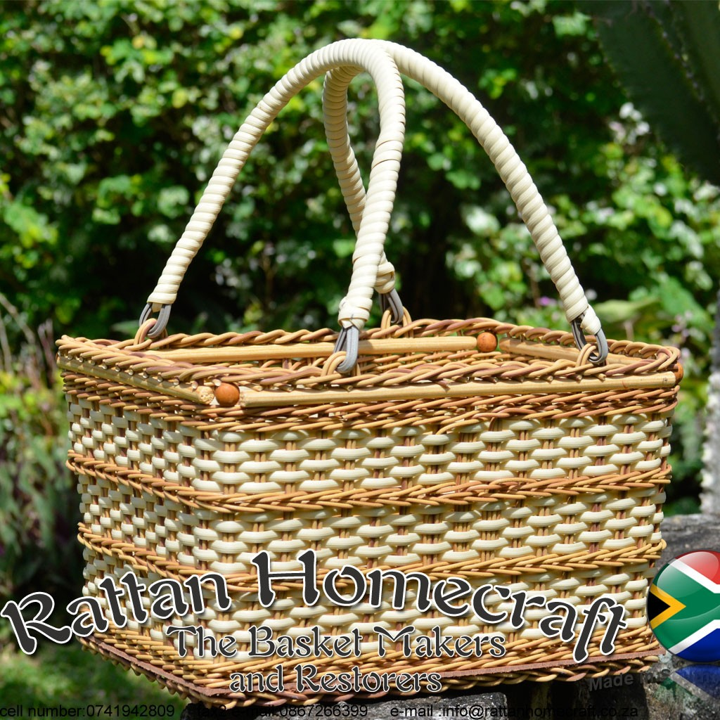 Eco Friendly Shopping Baskets