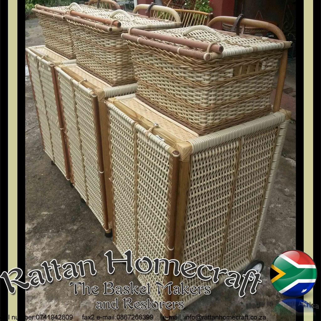 Rattan Homecraft, Cane Repairs. Dog Baskets, Picnic Baskets, Custom Made Baskets, Cane Furniture