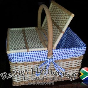 4 Picnic Baskets