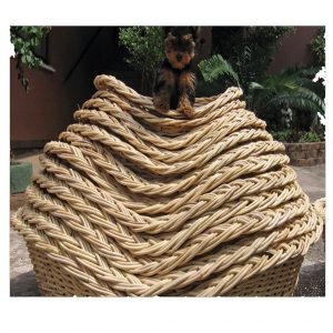 1 Dog Baskets