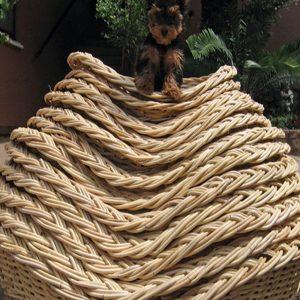 1 Dog Baskets