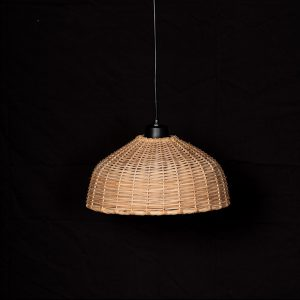 Cane Lamps